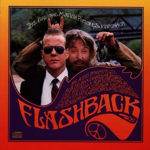 Flashback Soundtrack