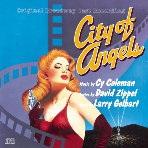 Broadway Cast City Of Angels