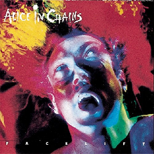 Alice In Chains Facelift Facelift