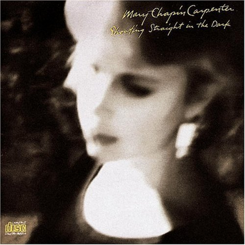 Mary Chapin Carpenter Shooting Straight In The Dark CD R