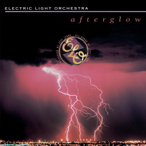 Electric Light Orchestra Afterglow Incl. Booklet 3 CD Set