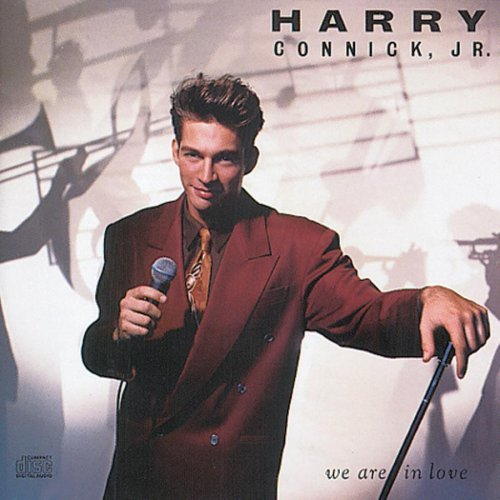 Connick Harry Jr. We Are In Love