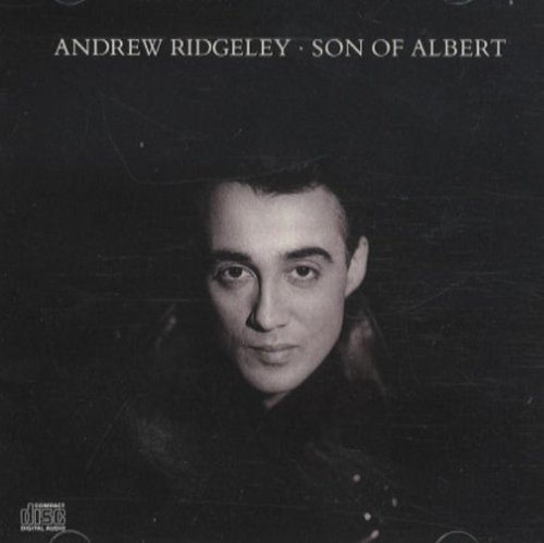 Andrew Ridgeley Son Of Albert