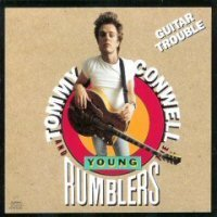 Tommy & The Young Rumblers Conwell Guitar Trouble