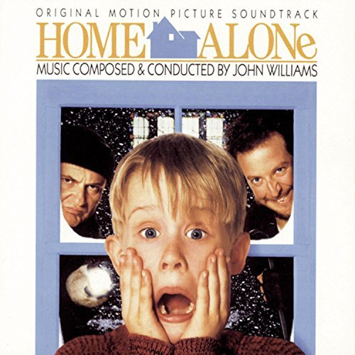 Various Artists Home Alone