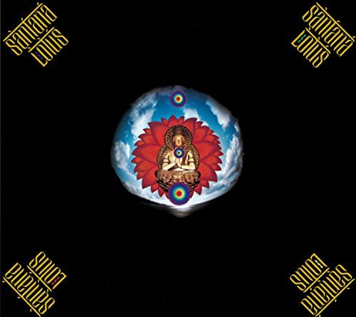 Santana Lotus 2 CD Set