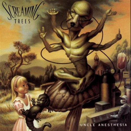 Screaming Trees Uncle Anesthesia