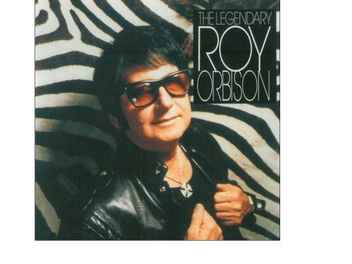 Orbison Roy Legendary Roy Orbison Vol. 4