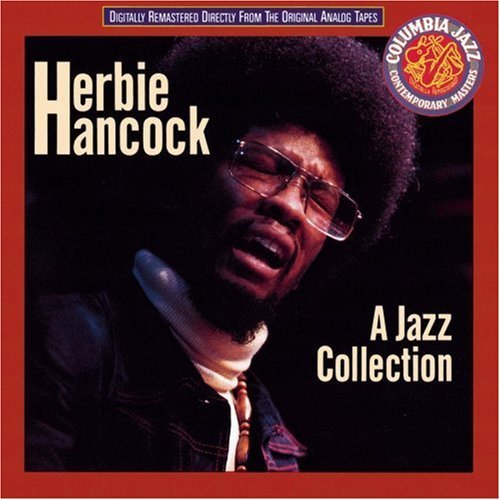 Hancock Herbie Jazz Collection
