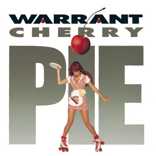 Warrant Cherry Pie Clean Clean Version