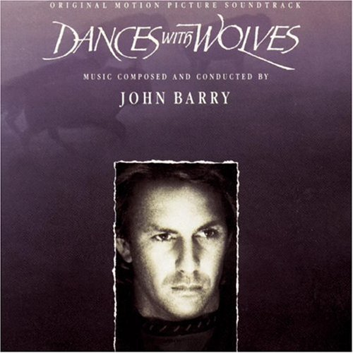 Dances With Wolves Soundtrack