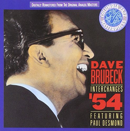 Brubeck Dave Interchanges '54