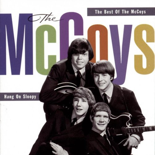 Mccoys Best Of Hang On Sloopy!