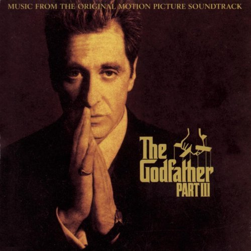 Godfather Part 3 Soundtrack