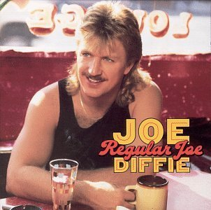 Diffie Joe Regular Joe