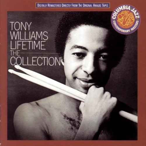 Tony Williams Collection