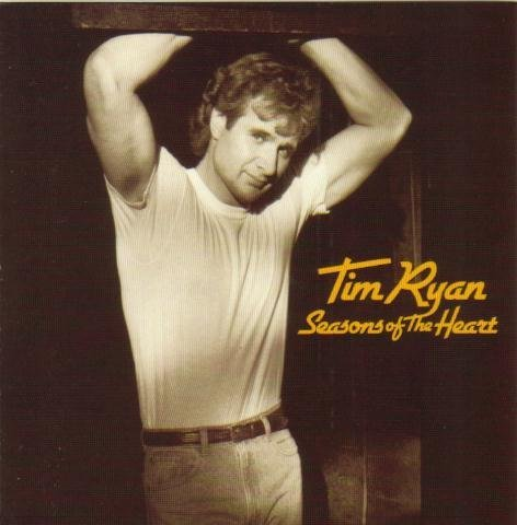 Ryan Tim Seasons Of The Heart