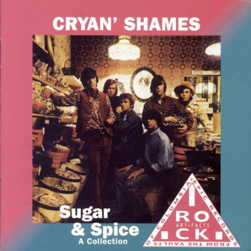Cryan' Shames Sugar & Spice (a Collection)