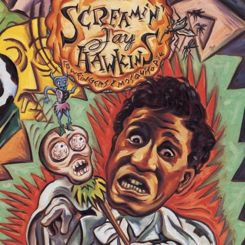 Screamin' Jay Hawkins Cow Fingers & Mosquito Pie
