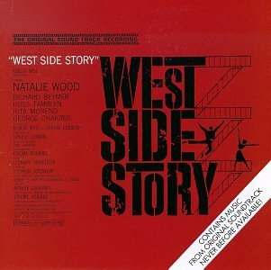 West Side Story Musical Wood Beymer Moreno