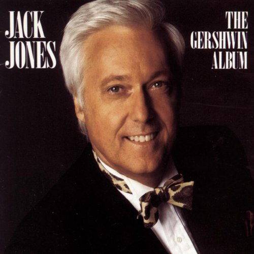 Jack Jones Gershwin Album
