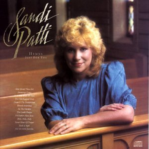 Patti Sandi Hymns Just For You