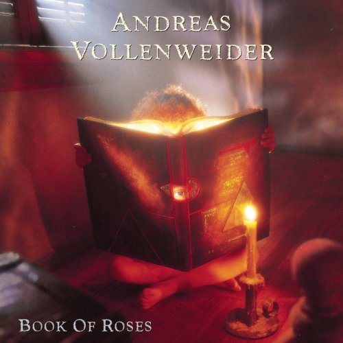 Vollenweider Andreas Book Of Roses