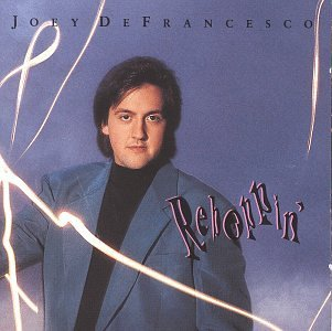 Joey Defrancesco Reboppin'