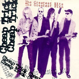 Cheap Trick Greatest Hits