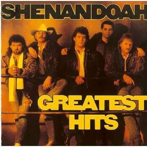 Shenandoah Greatest Hits