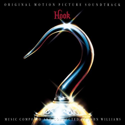 Hook Soundtrack