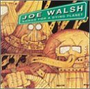 Walsh Joe Songs For A Dying Planet