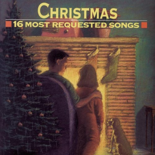 Christmas Songs 16 Most Requested Songs Autry Day Mathis Torme Williams Goulet Clooney