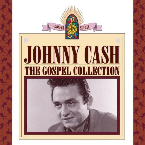 Johnny Cash Gospel Collection