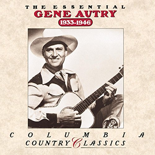 Gene Autry Essential 1933 46