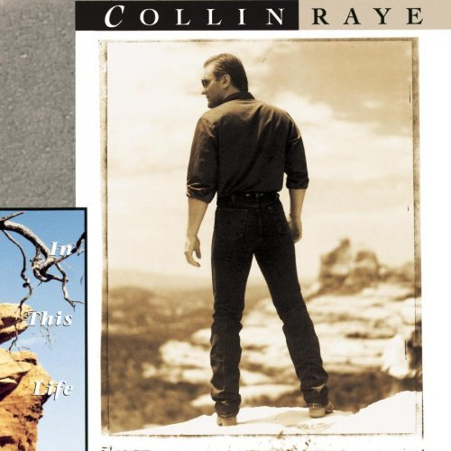 Collin Raye In This Life CD R
