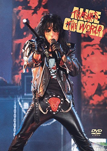 Alice Cooper Trashes The World Explicit Version
