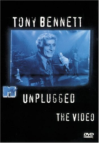 Tony Bennett Mtv Unplugged