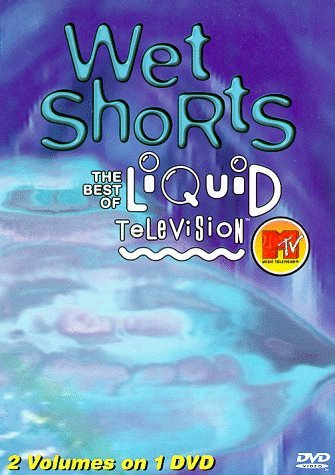 Wet Shorts Best Of Liquid Tele Mtv Liquid Television Clr Keeper Nr
