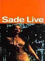 Sade Live Concert Home Video