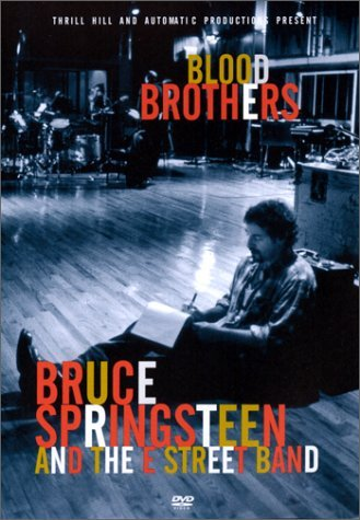 Bruce Springsteen Blood Brothers