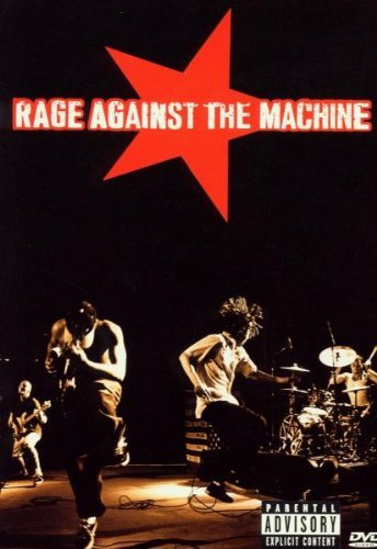 Rage Against The Machine Rage Against The Machine Explicit Version