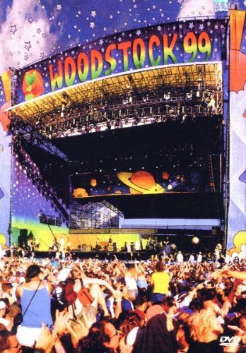 Woodstock '99 Woodstock '99 Explicit Version Dss Hifi