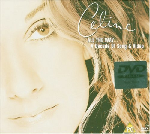 Celine Dion All The Way Decade Of Song