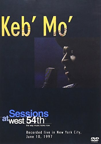 Keb' Mo' Sessions At West 54th