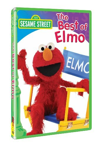 Best Of Elmo Sesame Street Chnr