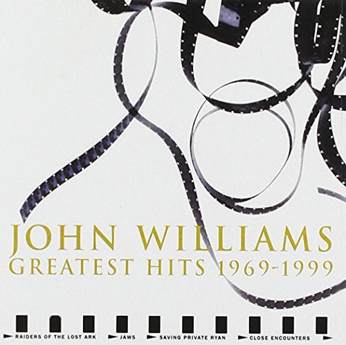 J. Williams Greatest Hits 2 CD Set