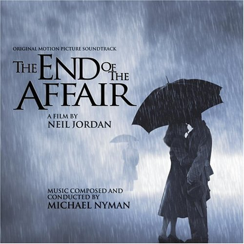 End Of The Affair Score Music By Michael Nyman