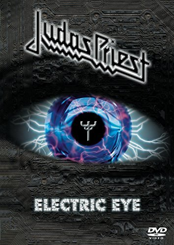 Judas Priest Electric Eye
