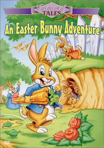 Enchanted Tales Easter Bunny Adventure Clr Chnr